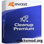 Avast Cleanup Premium 20.1.9940 Crack With Full License Key