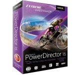 CyberLink PowerDirector 19.1.2407.0 Crack + Keygen Download 2021