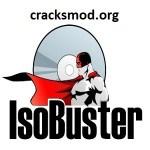IsoBuster Pro 4.8 Crack Portable Incl Keygen Full Version [Lifetime]