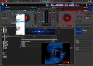 Virtual DJ 2018 Build 5003 Crack