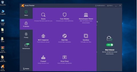 Avast Premier 19.7.2385 Crack With License Key Free 2019