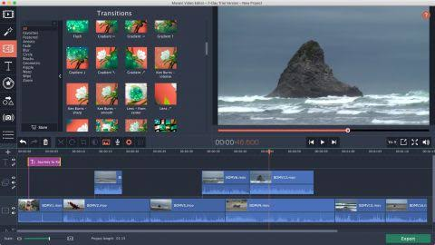 Movavi Video Editor Activation key Torrent 15.4.0 + Crack 100% Work