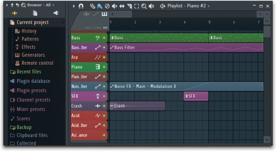 FL Studio 20.5.1.1193 Crack + Registration Key Free Download [Latest]