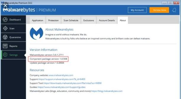 Malwarebytes 4.0.4.49 Crack Premium 2020 + License Key