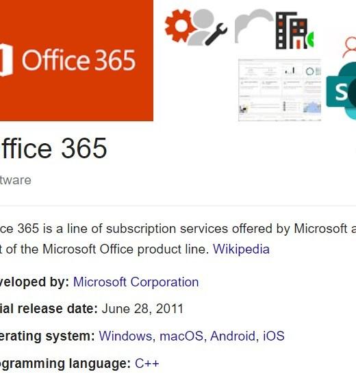 Microsoft Office 365 Product Key Full Crack 2019 {Latest}