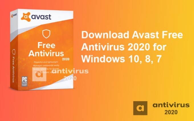 Avast Free Antivirus license key Registration Activation Code Till 2050
