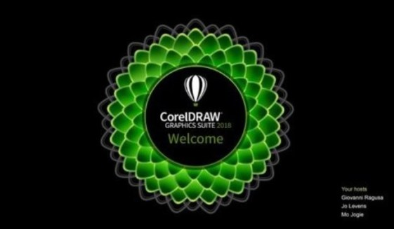 CorelDraw X8 Crack + Serial Number Keygen 2020 (32/64 Bit)
