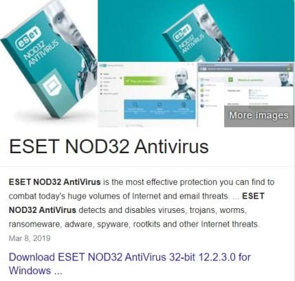 ESET NOD32 Antivirus 13.0.24.0 License Key With Crack 100% Working
