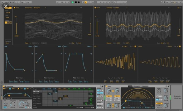 Ableton Live 10.1.5 Crack Plus Activation Key 2020 {Torrent}