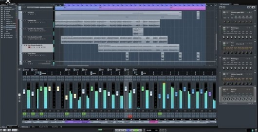 Cubase Pro 10.5.5 Crack Full + Torrent [2020 Latest]