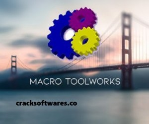 Pitrinec Macro Toolworks Professional Patch 9.3.0 With Crack 2021