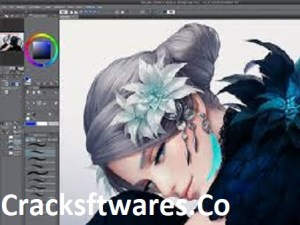 Clip Studio Paint EX 1.10.3 Crack Plus Latest Keygen 2021 Free Download