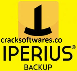 Iperius Backup Full Crack 7.1.4 With Keygen Download Latest 2021