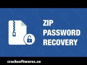 ZIP Password Recover 2.0.0.0 Crack Free Download For PC 2021