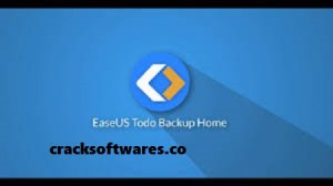 EaseUS Todo Backup Full Crack is an award-winning data backup and recovery solution that offers a high level of data security