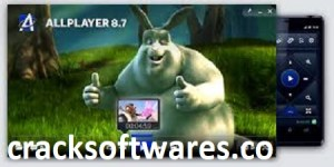 AllPlayer Free Version 8.7 Multilingual Download Latest 2021