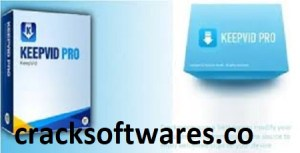 KeepVid Pro 7.1.2.1 Crack with Key Free Download Latest 2021