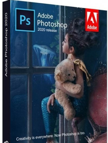 Adobe Photoshop CC 2020 21.1.3 Free Download For Mac