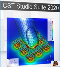 CST Studio Suite 2020 Free Download