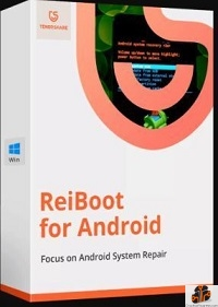 Tenorshare ReiBoot for Android Pro 2.1.1.5 Free Download