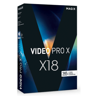 Magix Video Pro X8 Crack