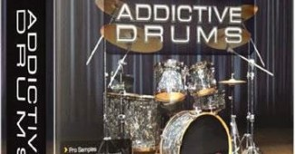 Addictive Drums Crack