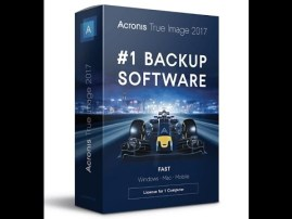 Acronis True Image 2019 Crack + Serial Keygen {Win/Mac}