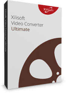 Xilisoft Video Converter Ultimate Serial Key