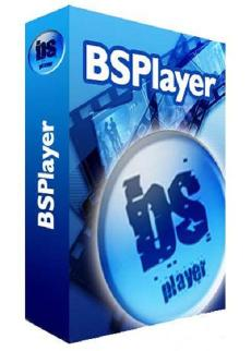 BS Player Pro Crack