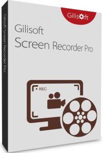 GiliSoft Screen Recorder Pro Crack