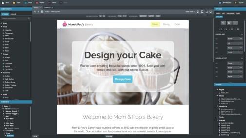 Bootstrap Studio Crack Free Download