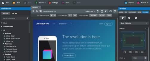Bootstrap Studio Full Crack 100% Working