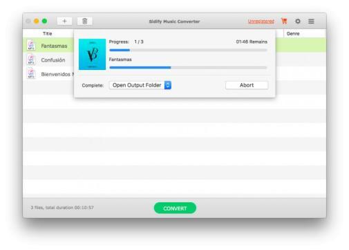 Sidify Music Converter Activation Code