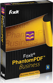 download latest patch crack activation key of foxit phantompdf business