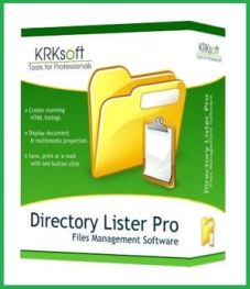 Directory Lister Enterprise 2 36 with Patch and Key | CRACKSurl