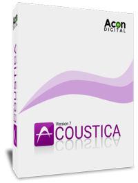 Acoustica Premium Edition 7 1 16 with Keygen | CRACKSurl