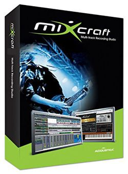 mixcraft 7 pro studio crack