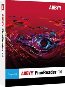 ABBYY FineReader 14 Crack Keygen License Key Download