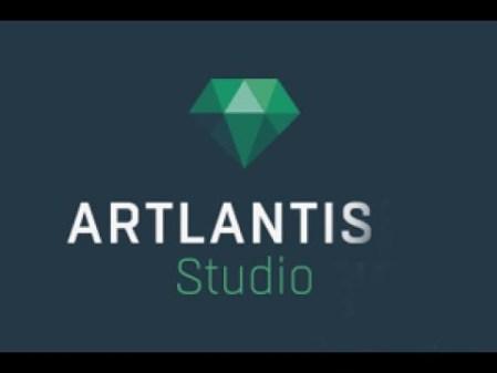 Artlantis Studio 6 Full Crack with Serial Number