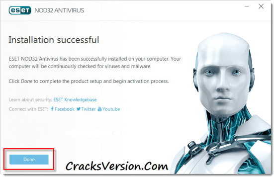 Eset Nod32 Antivirus 10 Full Version Download