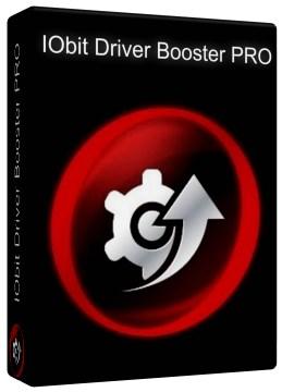 IObit Driver Booster PRO 5.0.3.393 License Key