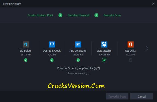 IObit Uninstaller Pro Full Version