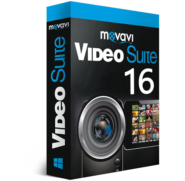 Movavi Video Suite 16 Activation Key & Crack Download