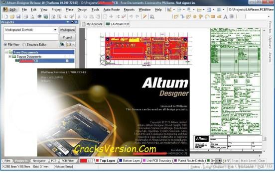 Altium designer 10 full crack