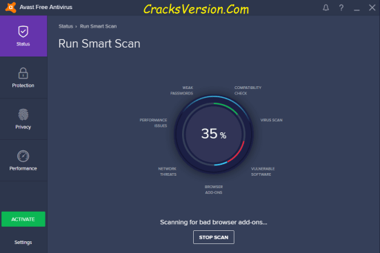 Avast Premier License File Till 2050 Full Free Download