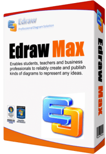Edraw Max Crack License Key Full Free Download