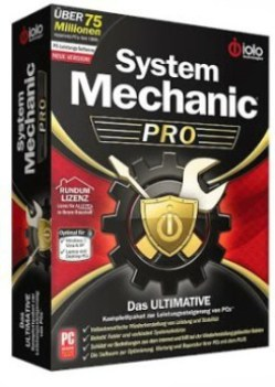 System Mechanic Crack + Activation Key Free Download