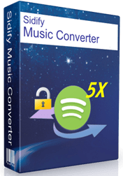 Sidify Music Converter Serial Crack Full Free Download