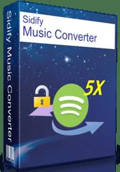 Sidify Music Converter Serial Crack Full Free Download