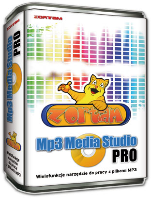 Zortam Mp3 Media Studio PRO Crack Full Free Download